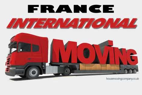 France Provence-Alpes-Côte d'Azur UK Demenagement