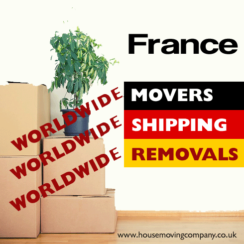 Lyon overseas furniture removals