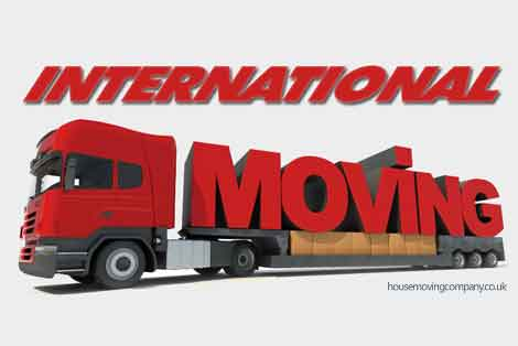 Switzerland (CH) UK Removals